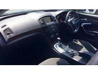 2012 Vauxhall Insignia 2.0 CDTi SE (160) Automatic Diesel Hatchback
