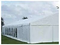 Driving, Warehouse and Marquee Rigging Work Available