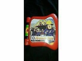 fireman sam sound book