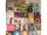 Various Dance CDs for sale - great condition.