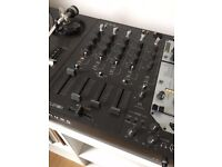 Mixer Ecler NUO5 [professional audio mixer]