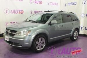 The most reliable member of your family. 2009 Dodge Journey SXT