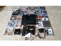 PS3 bundle for sale
