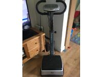 Body Sculpture vibration plate