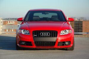Audi A4 3.2L SLine Quattro Titanium package