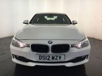 2012 BMW 320D EFFICIENT DYNAMICS DIESEL 1 OWNER SERVICE HISTORY FINANCE PX
