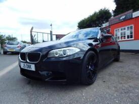 2012 BMW M5 M5 4dr DCT 700 BHP PX WELCOME 4 door Saloon