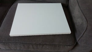 "Ikea Utrusta shelf for 18"" wide cabinet, 15"" deep"