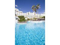 2 Bed Apartment at Santa Barbara Golf + Ocean Club, Tenerife 4th August 2018 for 7 Nights