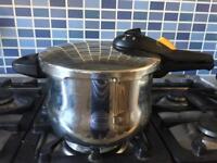 Pessure cooker