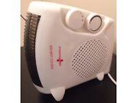 Power Plus Fan Heater