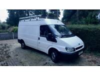 NORWICH BASED MAN AND VAN / COURIER, FRIENDLY COMPETITIVE SERVICE
