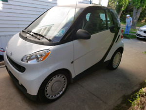 2008 Smart Fortwo Pure Coupe (2 Door) (low Km!!!)