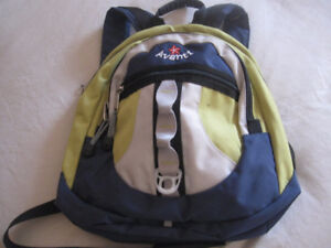 Pre-school / toddler size backpack  $5.00
