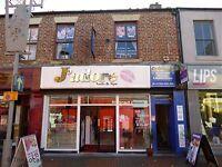 GP Massage & Sports Injury Clinic- Blandford Street SR1 3JJ