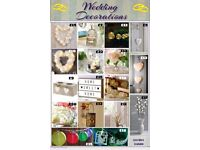 Wedding Gifts & Decorations