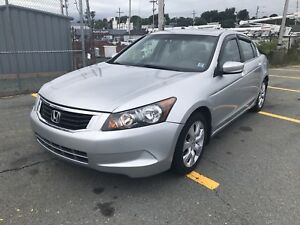 2009 Honda Accord EX-L automatic 250,000km