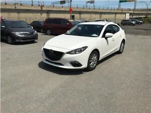 2014 Mazda Mazda3 GS-SKY FINANCEMENT APPROUVER