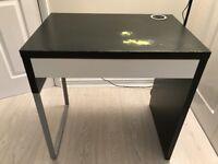 IKEA Micke desk - marked top