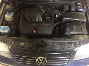 Parts for a 2007 Volkswagen Jetta City