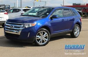 2013 Ford Edge SEL | AWD |NAVI | REAR VIEW CAM | LEATHER