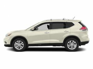 2014 Nissan Rogue SV Local car! Accident Free!