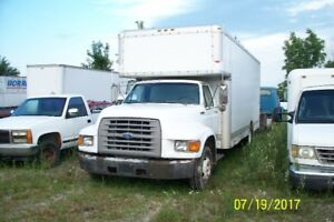 1995 Ford F-750 Other