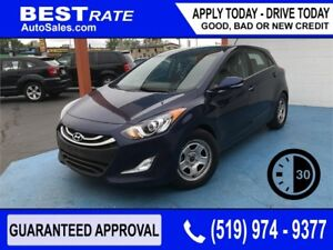 HYUNDAI ELANTRA GT - APPROVED IN 30 MINUTES! - ANY CREDIT LOANS