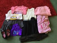Girls Clothes Age 8-10 Years