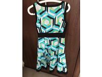 Coast dress size 10