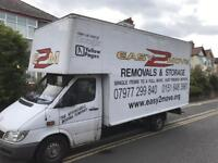 Removals Company - Easy 2 Move