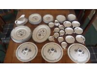 Royal Doulton Old Colony Dinnerware Dinner Service Set