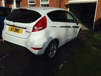 Ford Fiesta very good condition . 2 owners. (1st owner was garage ). Full service history .