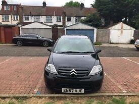 2008 Citroen C3 1.1 i Cool 5dr Manual 1.1L @07445775115@