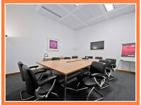 Serviced Offices in * Aldersgate-EC1A * Office Space To Rent