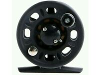 Fly fishing reel - brand new
