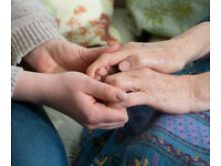 Full time care provided by experienced carers in the comfort of your own home