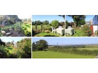 Two bedroom character cottage recently renovated in Monkleigh near Bideford