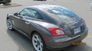 2005 Chrysler Crossfire PRICE REDUCED TO $10.000