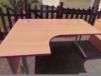Computer Home Study or Office Desk Only for sale Delivery Available £35