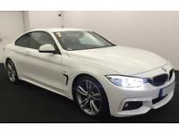 BMW 430 M Sport FROM £88 PER WEEK!