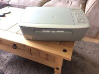 HP all in one printer, scanner, photocopier