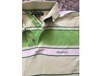 Rockport Polo top