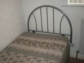 SINGLE BED FOR SALE.
