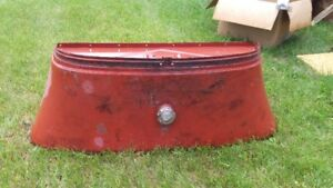 gas tank for 1928-29 Model A