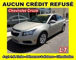 2014 Chevrolet Cruze LT **TURBO**