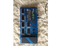 Digitech RP7 Valve Multi-FX