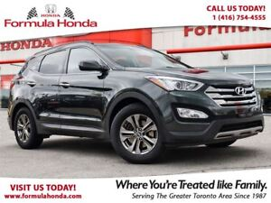 2013 Hyundai Santa Fe ONE OWNER | JUST REDUCED - GREAT VALUE!