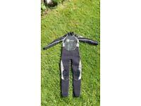 boy's osprey wetsuit