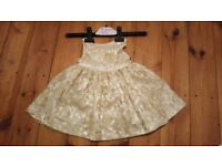 Various girls party dresses